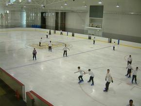 Liverpool Catholic Club Rink - Victoria Tourism