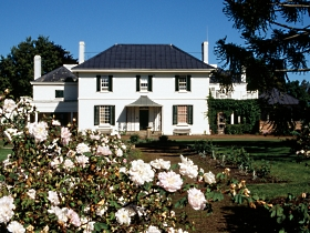Brickendon Historic Farm and Convict Village - Victoria Tourism