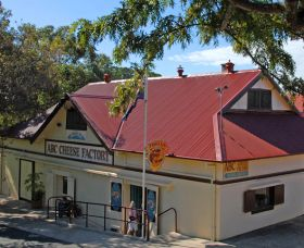ABC Cheese Factory - Victoria Tourism