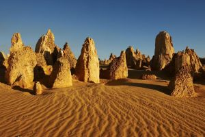 Pinnacles Day Trip from Perth Including Yanchep National Park - Victoria Tourism