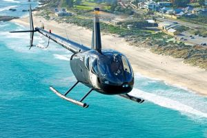 Perth Beaches Helicopter Tour from Hillarys Boat Harbour - Victoria Tourism