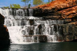 Gorgeous Gorges Tour - Windjana  Bell Gorge Mt Hart Cape Leveque - Victoria Tourism
