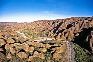 Bungles Day Trek - Victoria Tourism
