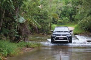 The Pioneer Valley and Eungella National Park - Victoria Tourism