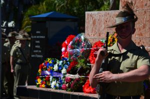 Anzac Day Charters Towers - Victoria Tourism