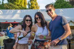 Stanthorpe Apple and Grape Harvest Festival - Victoria Tourism