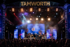 Toyota Country Music Festival Tamworth - Victoria Tourism