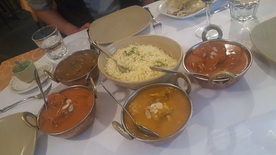 Tandoori  Curry Club - Victoria Tourism