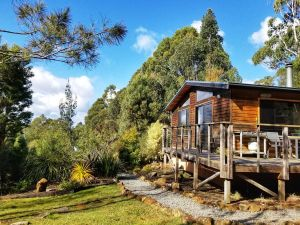 Southern Forest Accommodation - Victoria Tourism