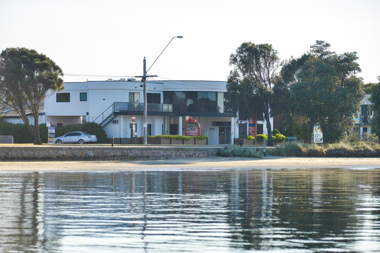 Heyfield Motel And Apartments - Victoria Tourism